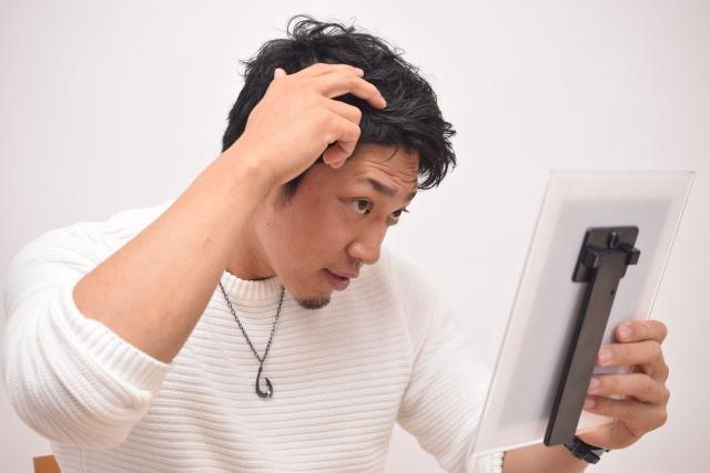 男性型脱毛症にはフィンカーが効く!ランキング上位の実力を大公開!